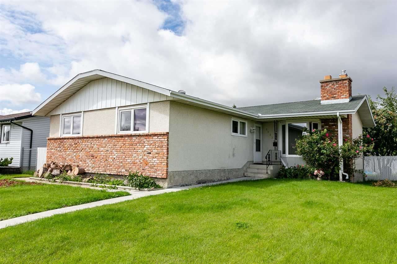 Main Photo: 16228 102 Street in Edmonton: Zone 27 House for sale : MLS®# E4169632