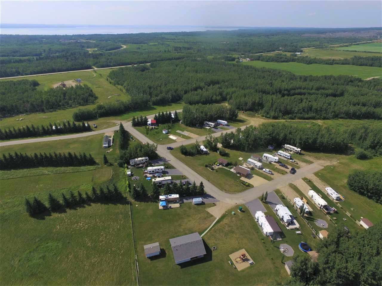 Main Photo: #39 Pigeon Lake Escapes: Rural Wetaskiwin County Rural Land/Vacant Lot for sale : MLS®# E4169966