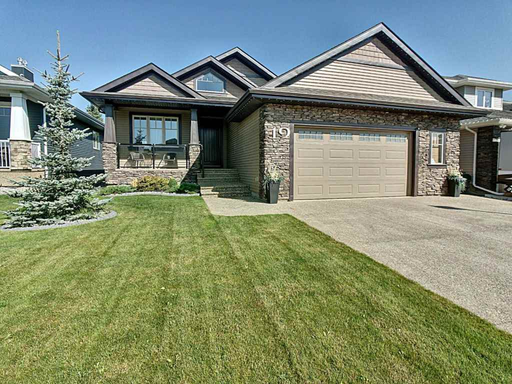 Main Photo: 19 Lilac Bay: Spruce Grove House for sale : MLS®# E4172439