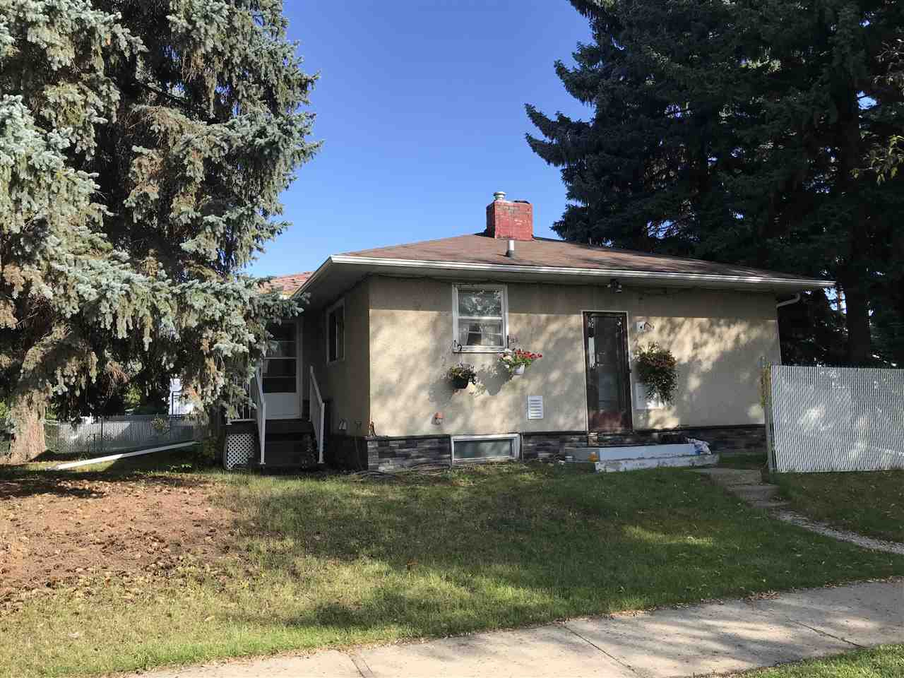 Main Photo: 12007 89 Street in Edmonton: Zone 05 House for sale : MLS®# E4175245