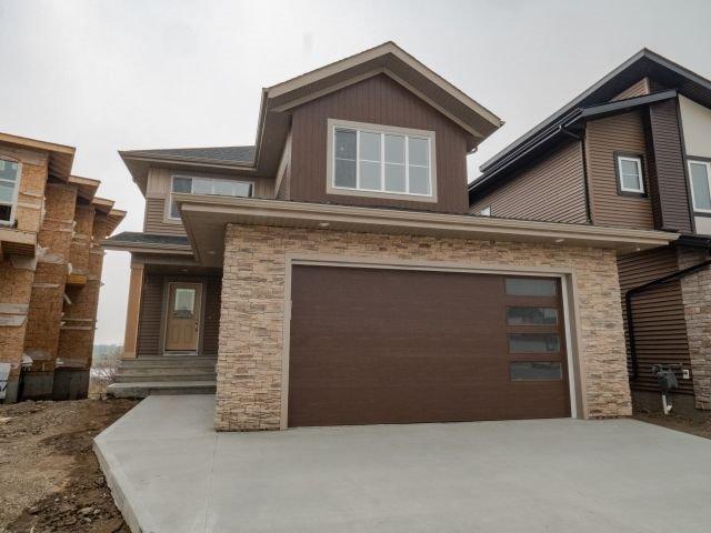 Main Photo: 4135 7 Avenue in Edmonton: Zone 53 House for sale : MLS®# E4189405