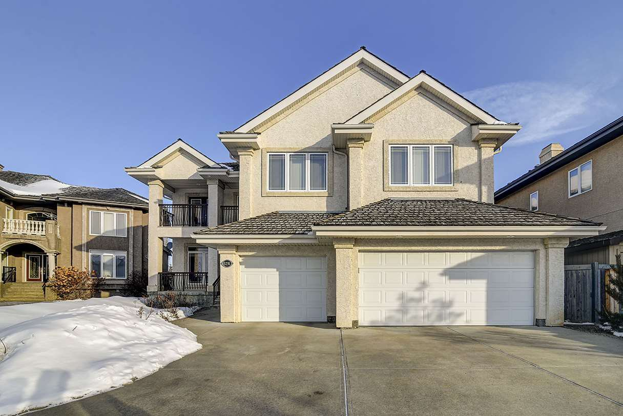 Main Photo: 826 DRYSDALE Run in Edmonton: Zone 20 House for sale : MLS®# E4191420