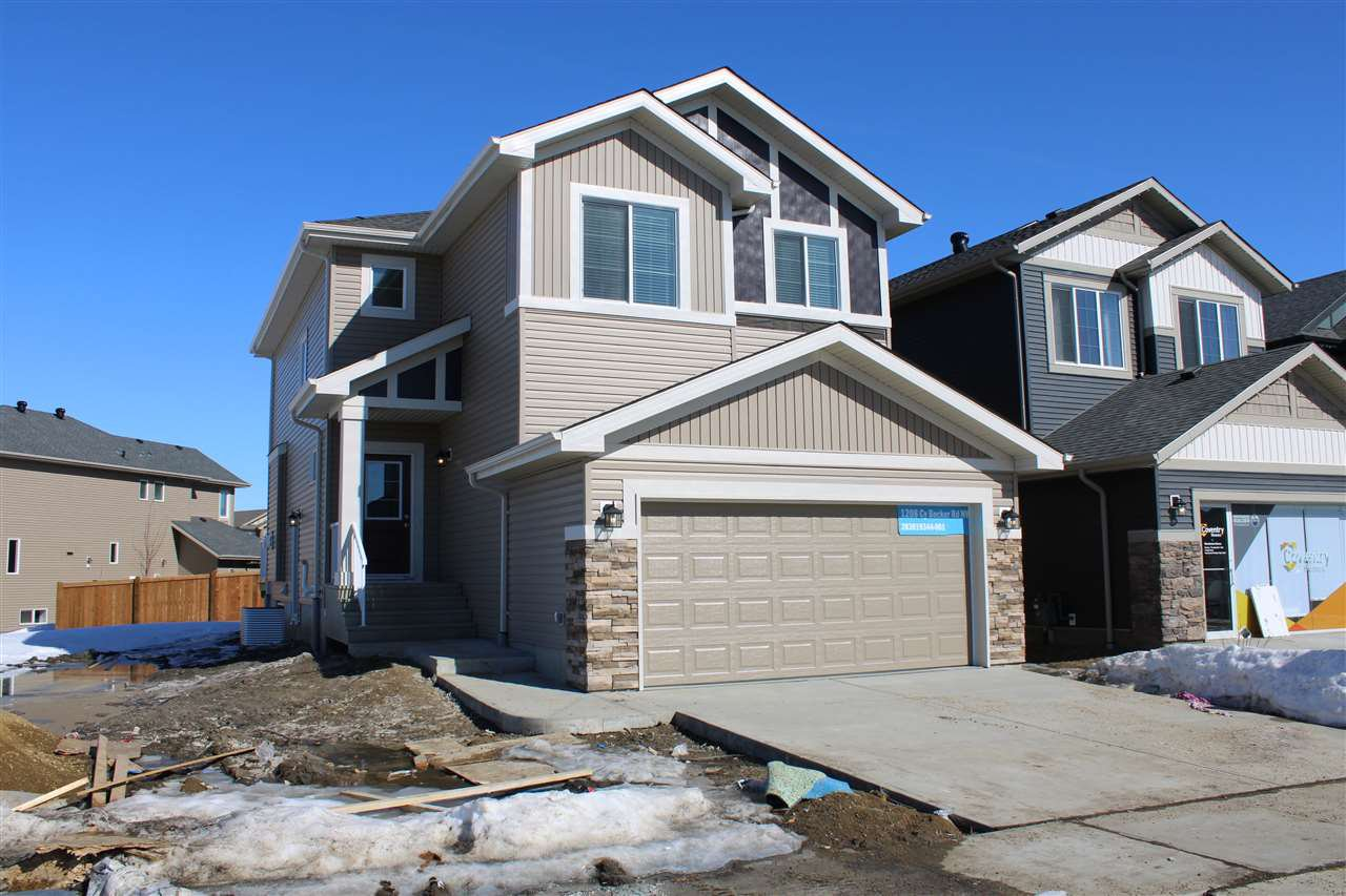 Main Photo: 1208 Cy-Becker Road NW in Edmonton: Zone 03 House for sale : MLS®# E4192102
