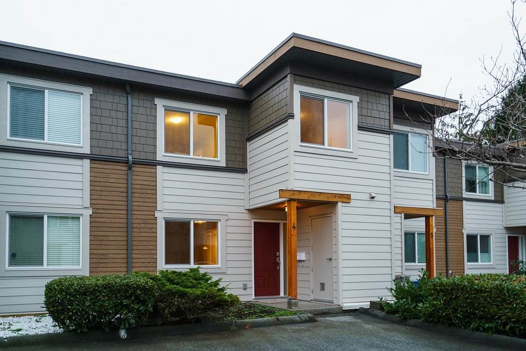 Main Photo: 4 3051 SPRINGFIELD DRIVE in : Steveston North Townhouse for sale : MLS®# R2018757