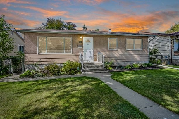 Main Photo: 7324 75 Street in Edmonton: Zone 17 House for sale : MLS®# E4214187