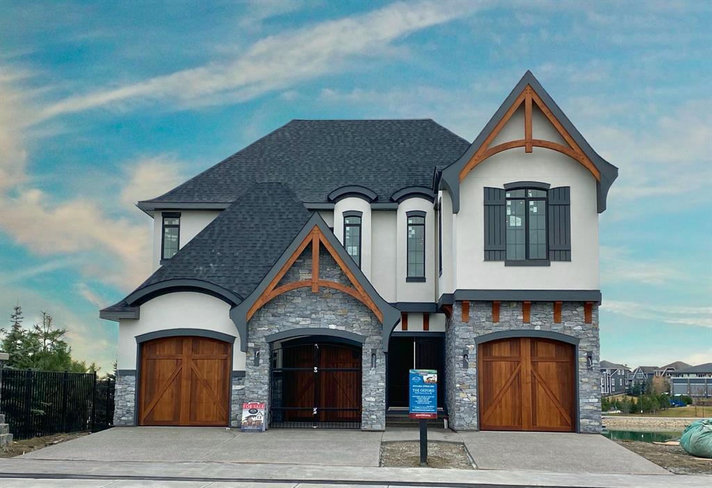 Main Photo: 550 Marine Drive SE in Calgary: Mahogany Detached for sale : MLS®# A1035787