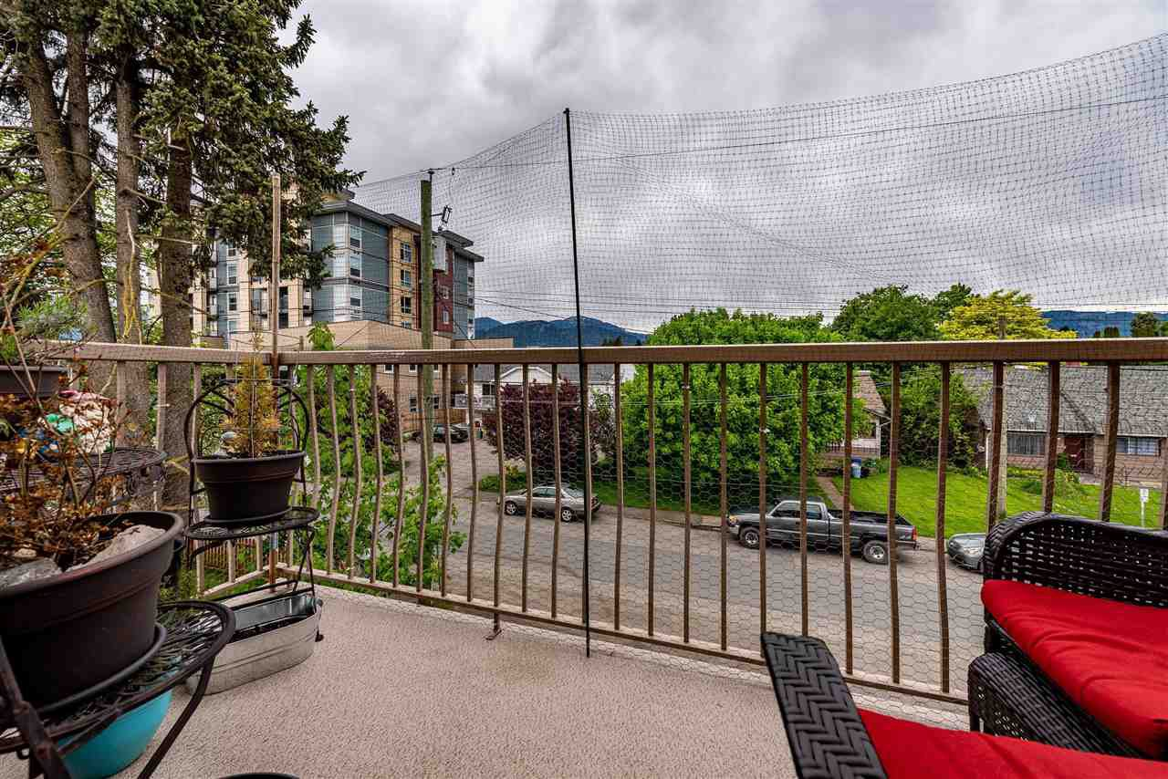 """Photo 12: Photos: 12 46160 PRINCESS Avenue in Chilliwack: Chilliwack E Young-Yale Condo for sale in """"Arcadia Arms"""" : MLS®# R2454006"""