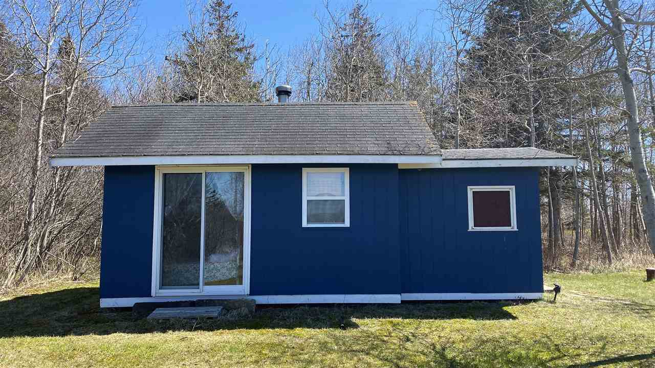 Main Photo: 1020 BIG ISLAND Road in Big Island: 108-Rural Pictou County Vacant Land for sale (Northern Region)  : MLS®# 202008348