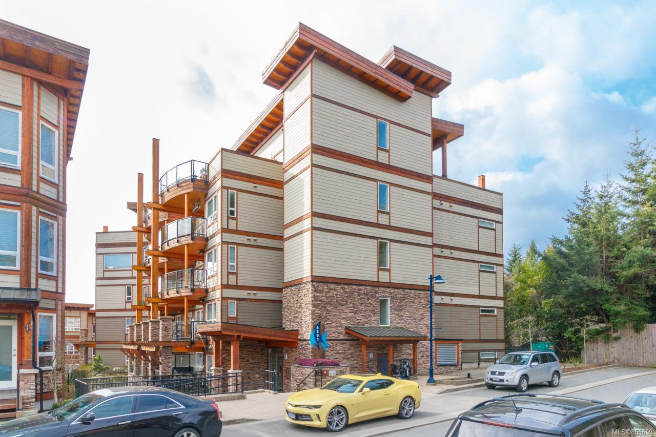 Main Photo: 107 6591 Lincroft Rd in : Sk Sooke Vill Core Condo for sale (Sooke)  : MLS®# 855609