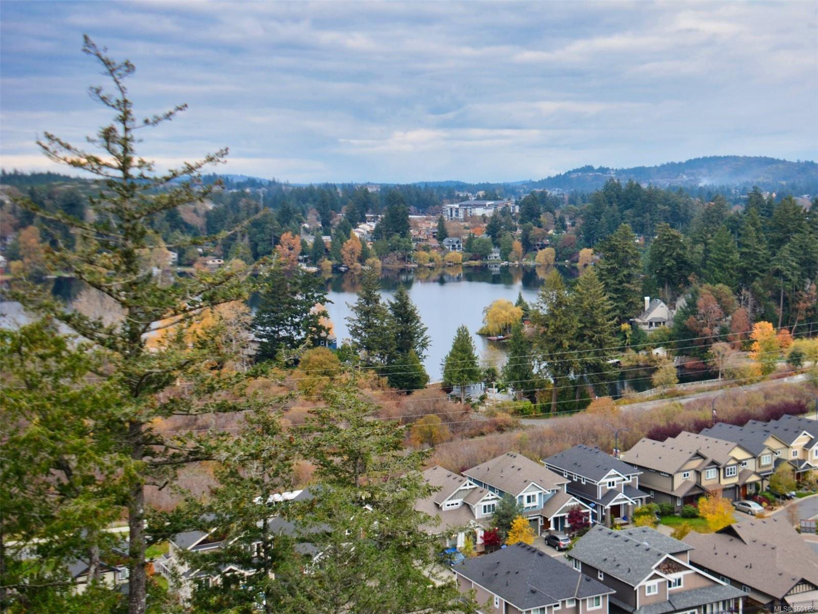 Main Photo: 416 1145 Sikorsky Rd in : La Westhills Condo for sale (Langford)  : MLS®# 860162