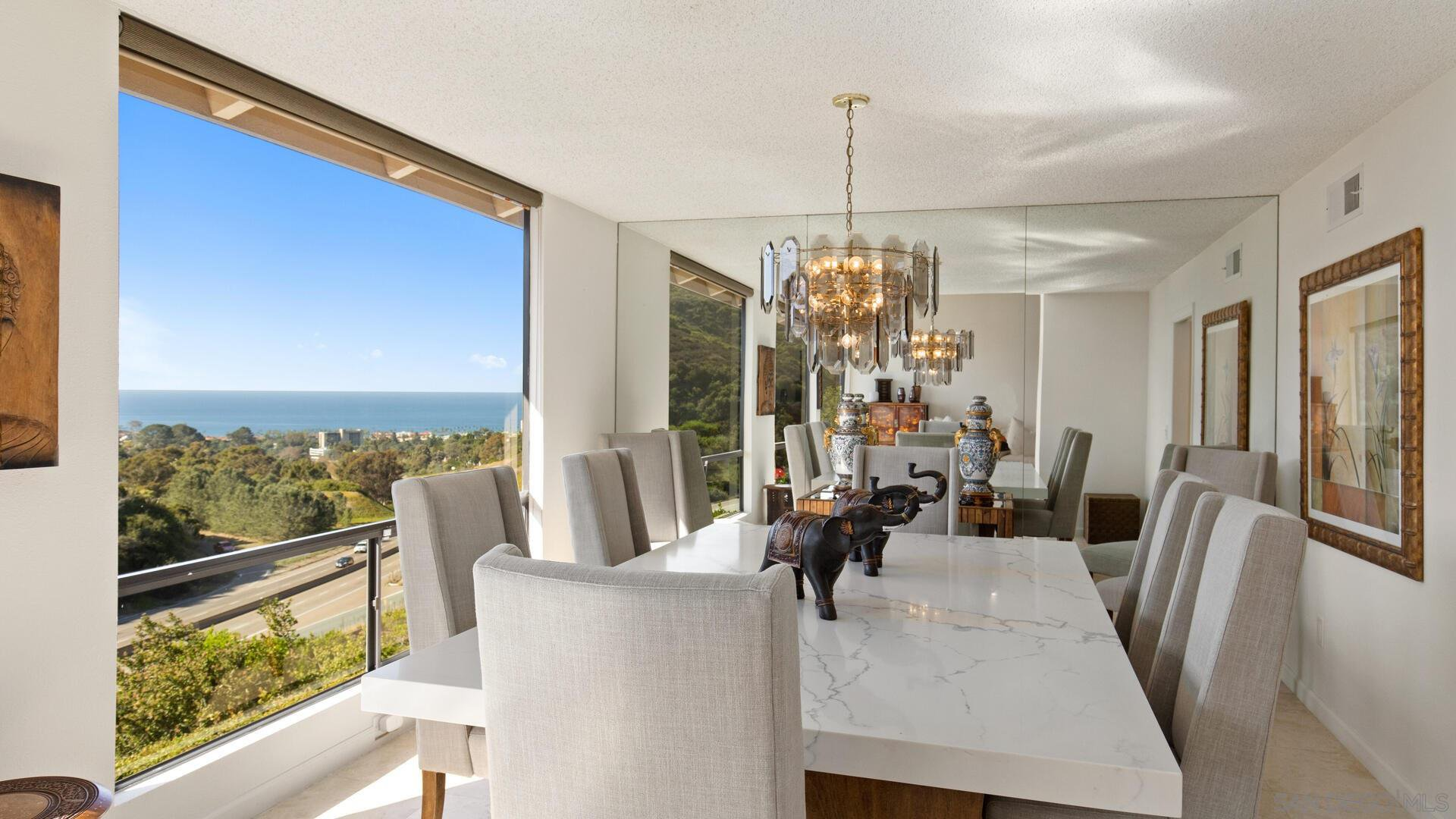Main Photo: LA JOLLA Condo for sale : 4 bedrooms : 7646 Caminito Coromandel