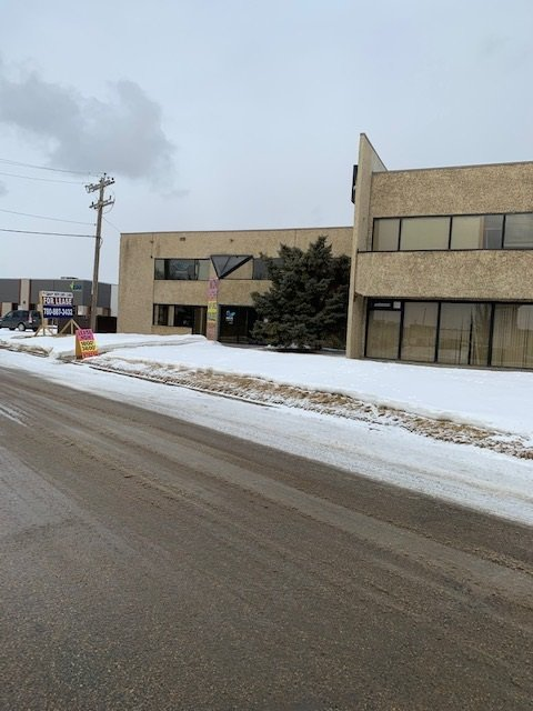 Main Photo: 9720 54 Avenue NW in Edmonton: Zone 41 Office for lease : MLS®# E4191568