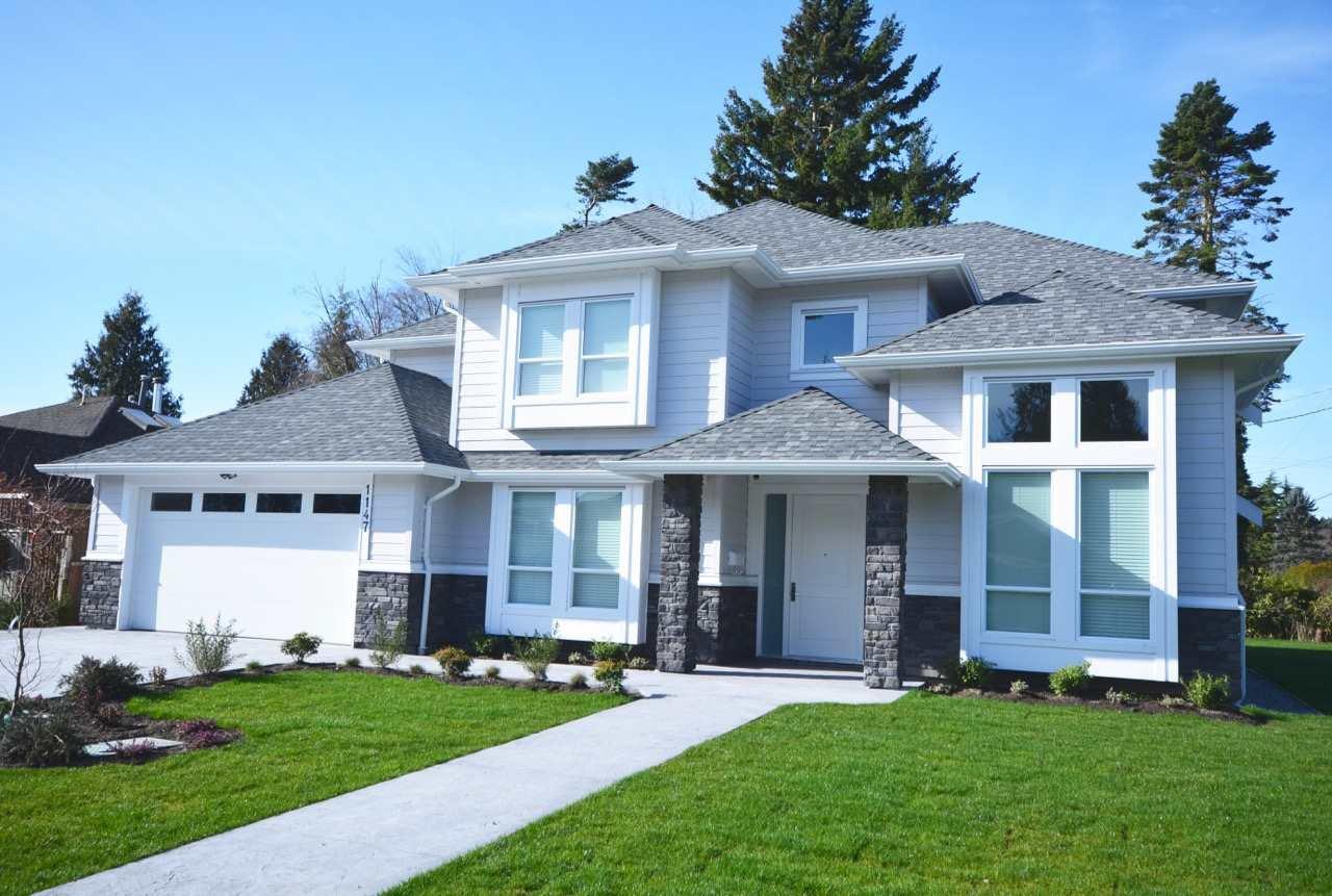 Main Photo: 1147 51 STREET in : Tsawwassen Central House for sale : MLS®# R2063279
