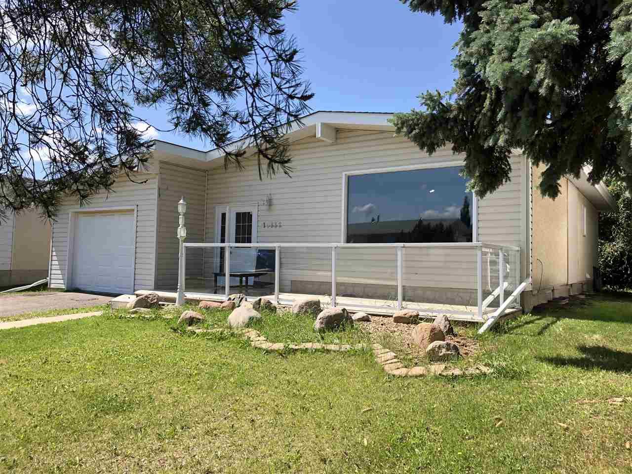 Main Photo: 10332 109 Avenue: Westlock House for sale : MLS®# E4205002