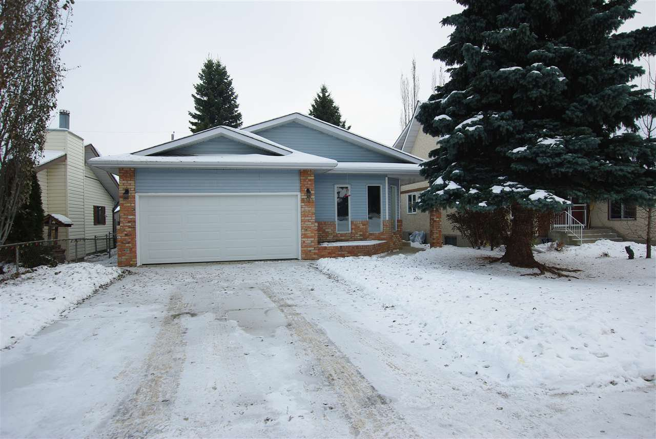 Main Photo: 5323 105 Street in Edmonton: Zone 15 House for sale : MLS®# E4221119