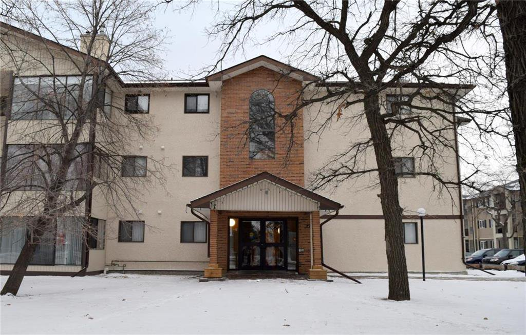 Main Photo: 207A 693 St Anne's Road in Winnipeg: River Park South Condominium for sale (2F)  : MLS®# 202100508
