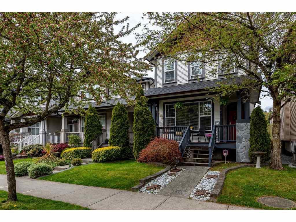 Main Photo: 24263 102 Avenue in Maple Ridge: Albion House for sale : MLS®# R2451425
