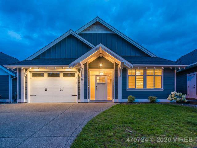 Main Photo: 871 STANHOPE ROAD in PARKSVILLE: Z5 Parksville House for sale (Zone 5 - Parksville/Qualicum)  : MLS®# 470724