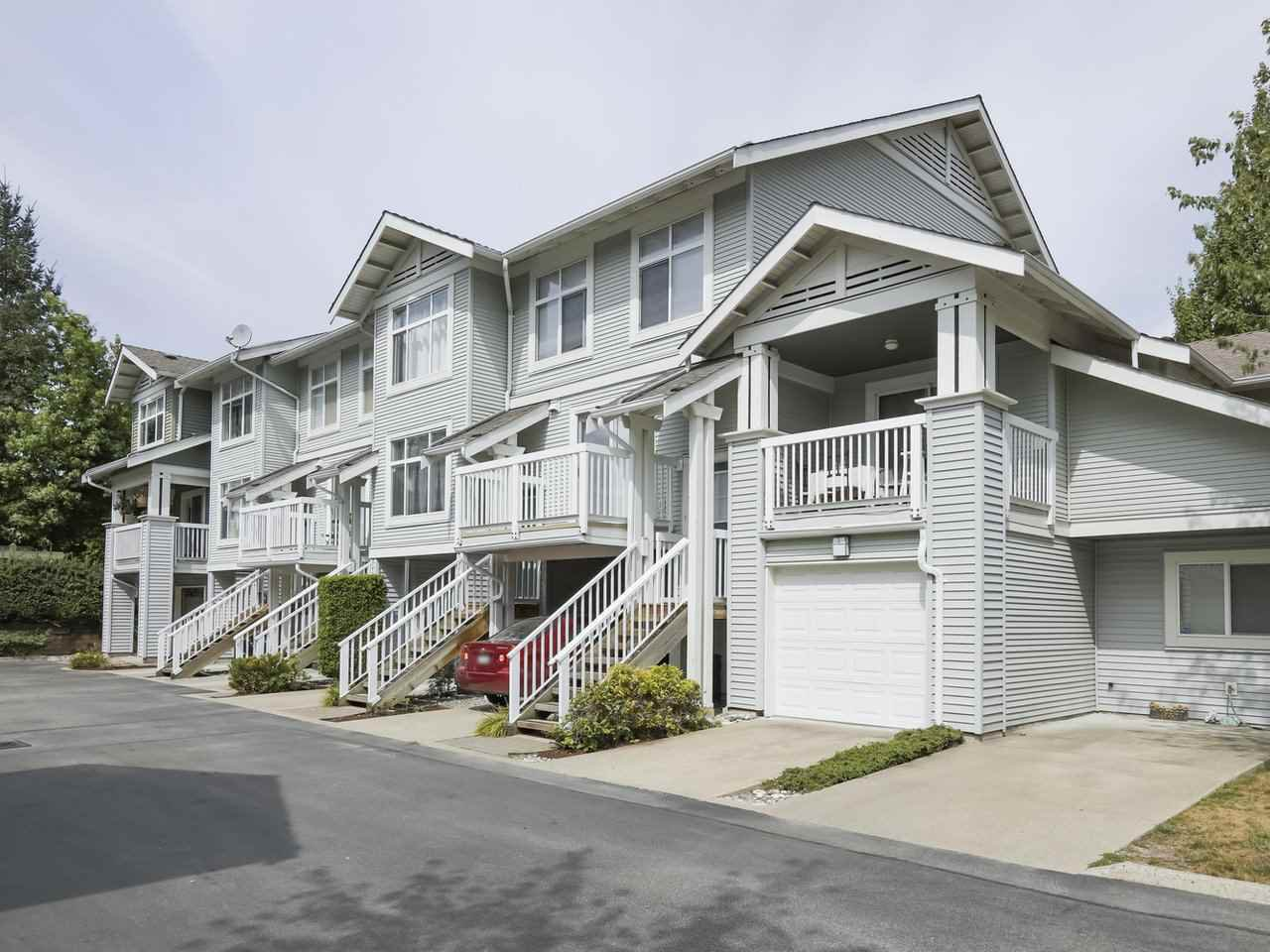 "Main Photo: 193 20033 70 Avenue in Langley: Willoughby Heights Townhouse for sale in ""Denim"" : MLS®# R2398527"