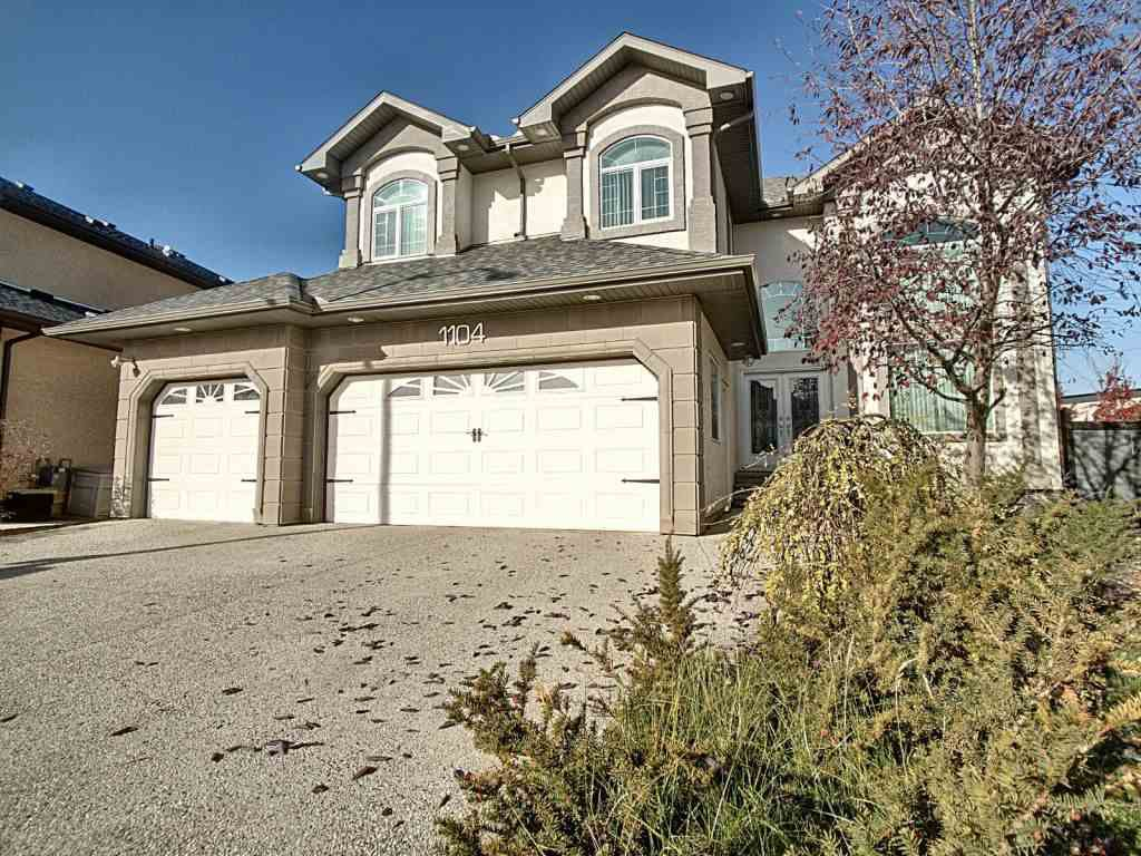 Main Photo: 1104 68 Street in Edmonton: Zone 53 House for sale : MLS®# E4179137