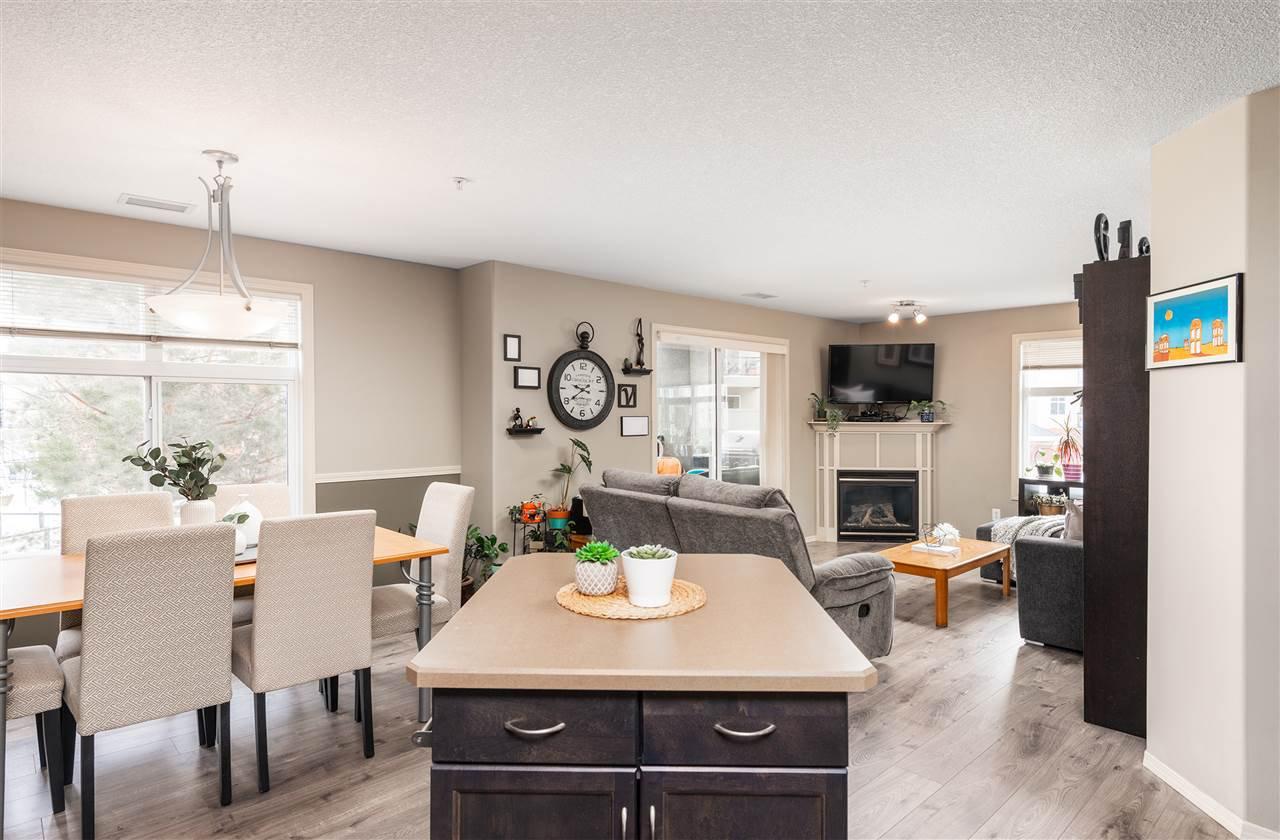 Main Photo: 208 7909 71 Street in Edmonton: Zone 17 Condo for sale : MLS®# E4191605