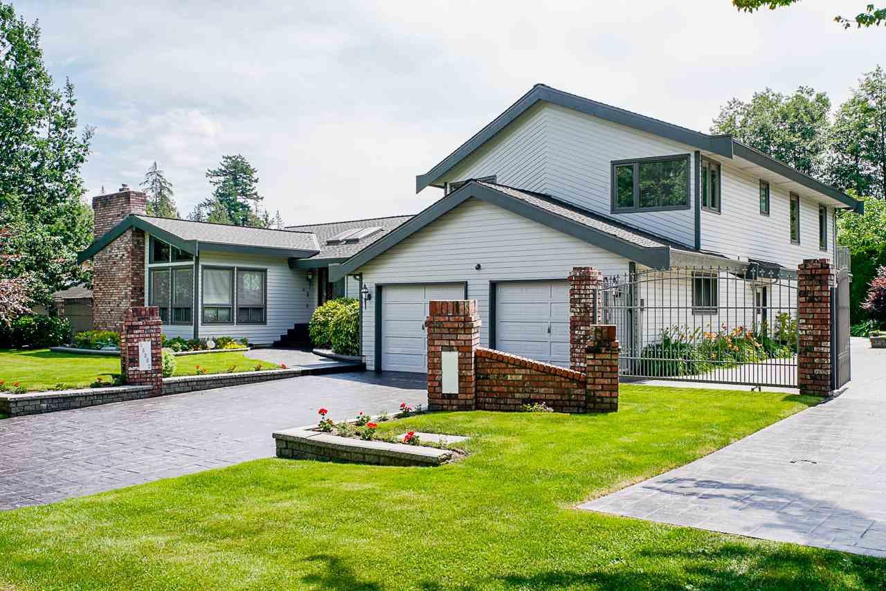 "Main Photo: 15362 KILDARE Drive in Surrey: Sullivan Station House for sale in ""Sullivan Station"" : MLS®# R2473443"