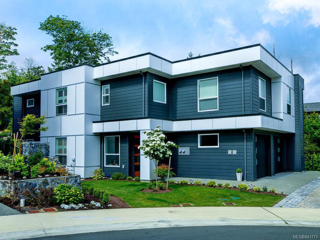 Main Photo: 557 Ridge Pointe Pl in Colwood: Co Royal Bay Single Family Detached for sale : MLS®# 841771