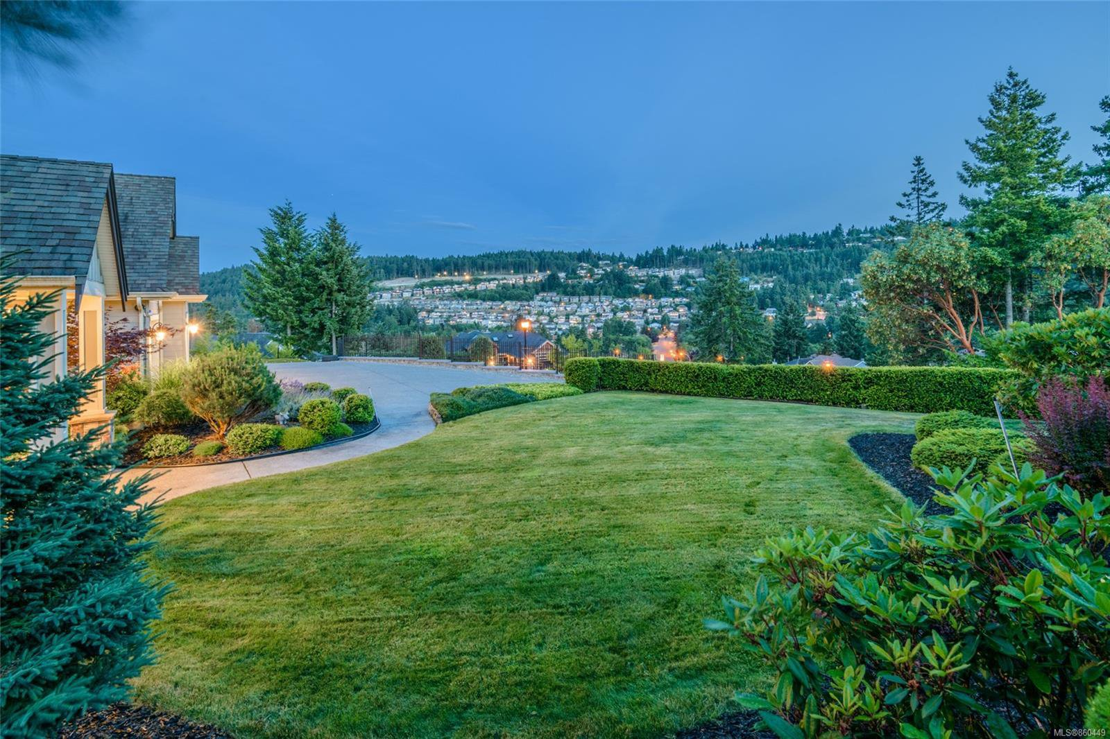 Photo 50: Photos: 5019 Hinrich View in : Na North Nanaimo House for sale (Nanaimo)  : MLS®# 860449