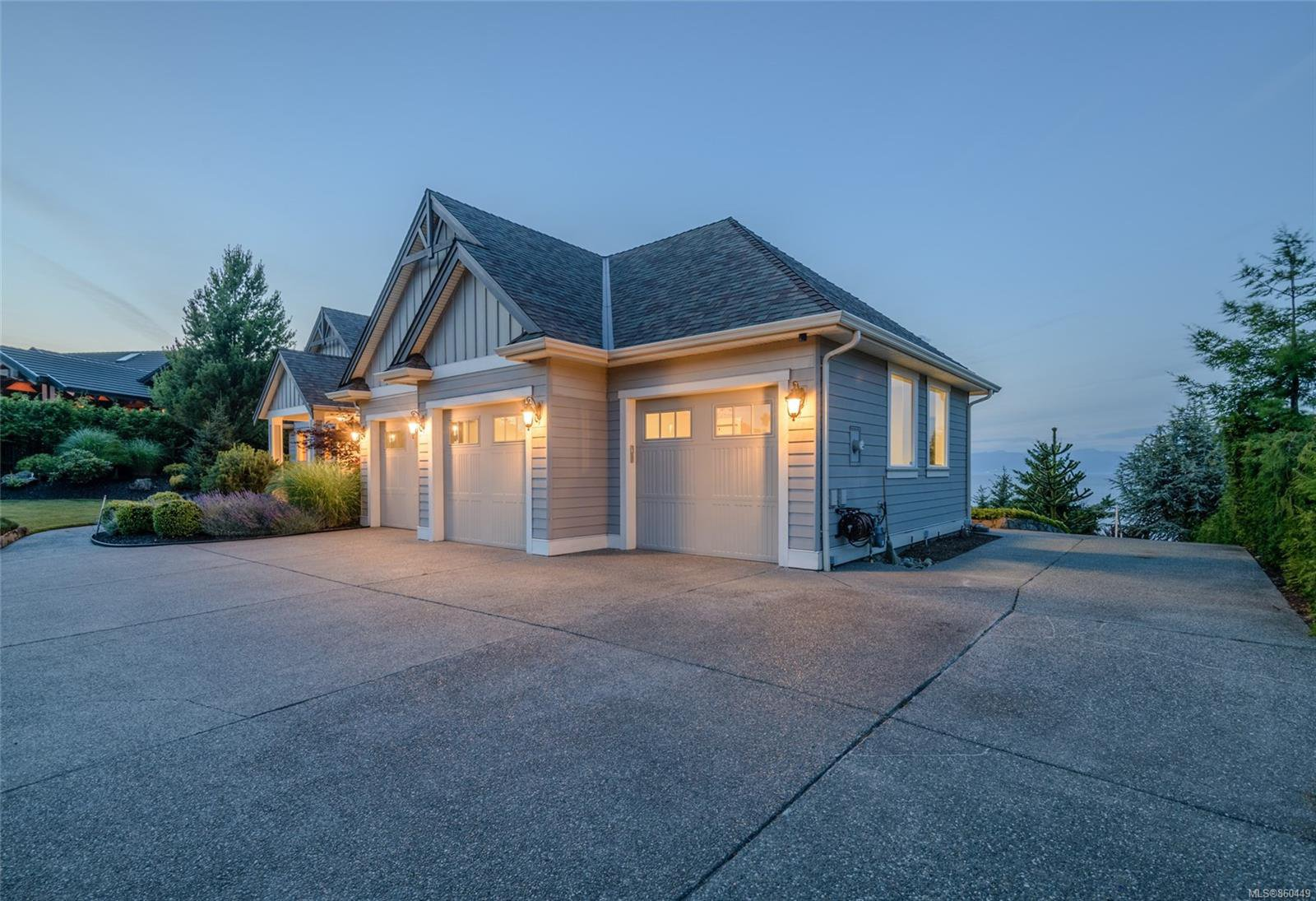 Photo 48: Photos: 5019 Hinrich View in : Na North Nanaimo House for sale (Nanaimo)  : MLS®# 860449