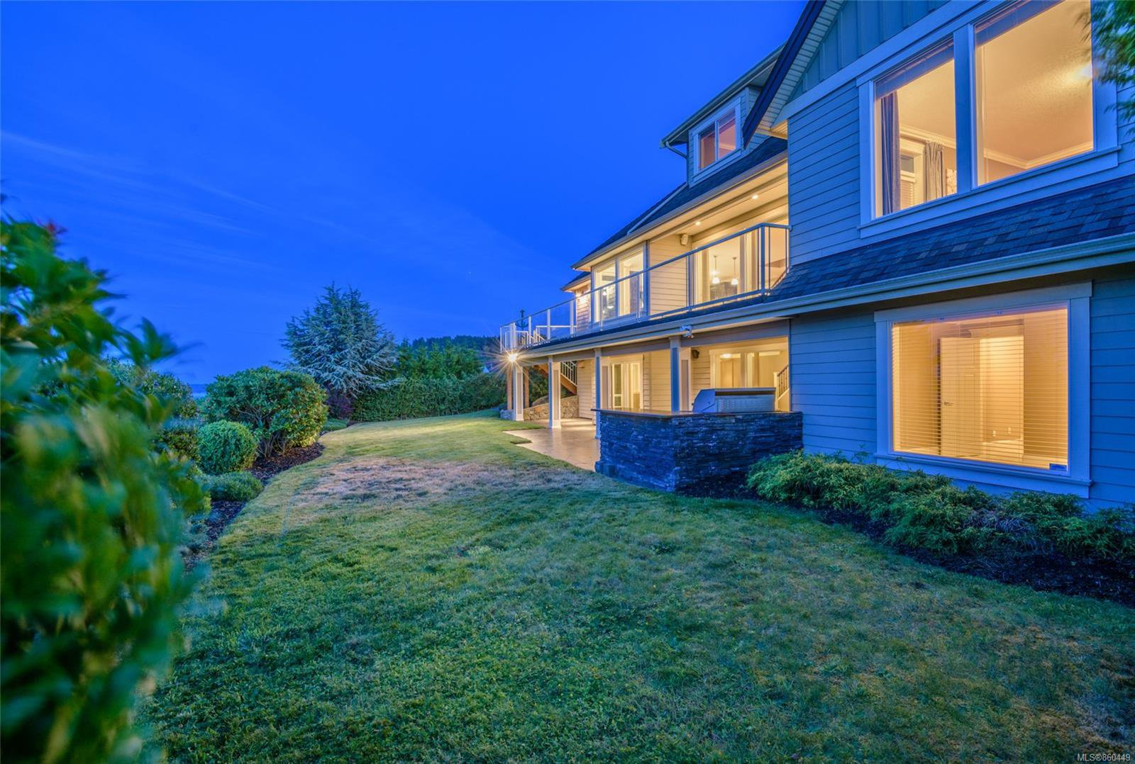 Photo 55: Photos: 5019 Hinrich View in : Na North Nanaimo House for sale (Nanaimo)  : MLS®# 860449