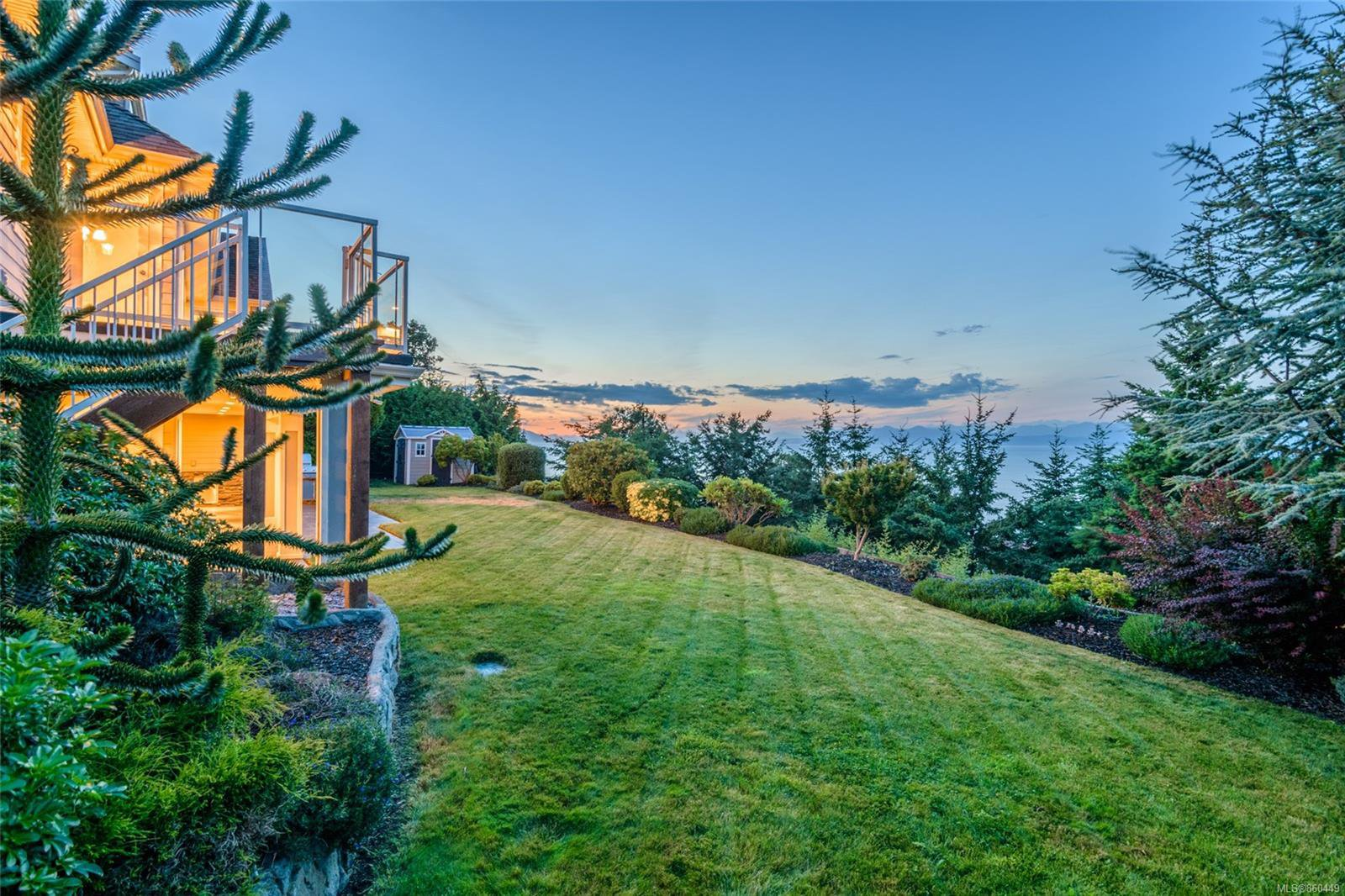 Photo 52: Photos: 5019 Hinrich View in : Na North Nanaimo House for sale (Nanaimo)  : MLS®# 860449