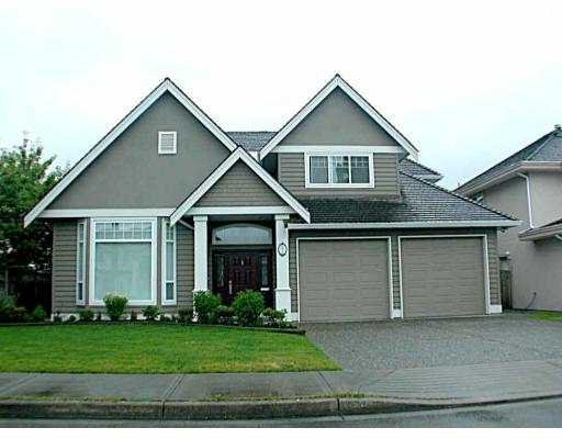 Main Photo: 4938 62ND ST in Ladner: Holly House for sale : MLS®# V541958