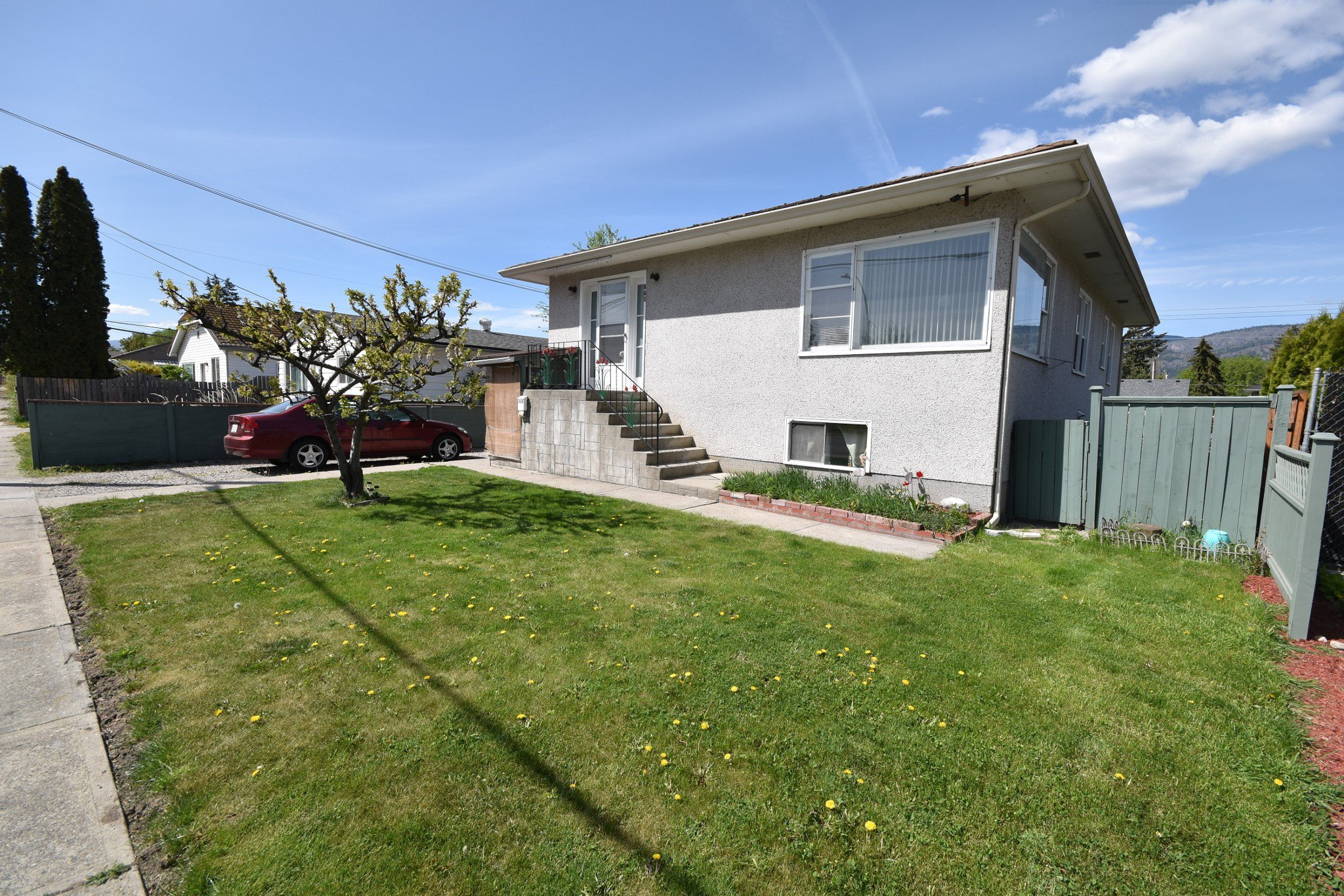 Main Photo: 778 Walrod Street in Kelowna: Kelowna North House for sale (Central Okanagan)  : MLS®# 10182178