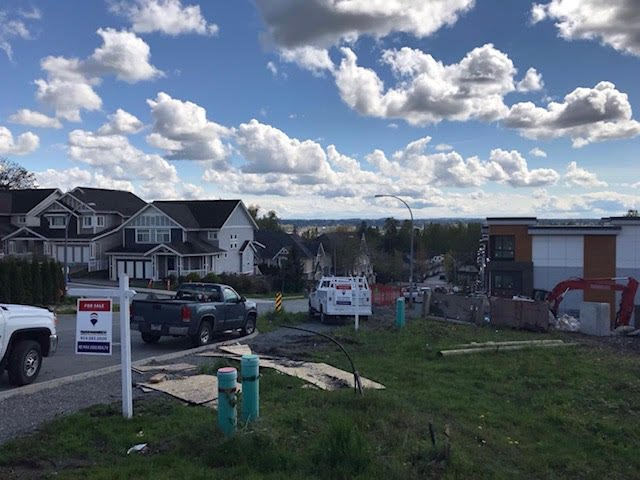 Main Photo: LT.7 201 STREET in Langley: Willoughby Heights Land for sale : MLS®# R2421020