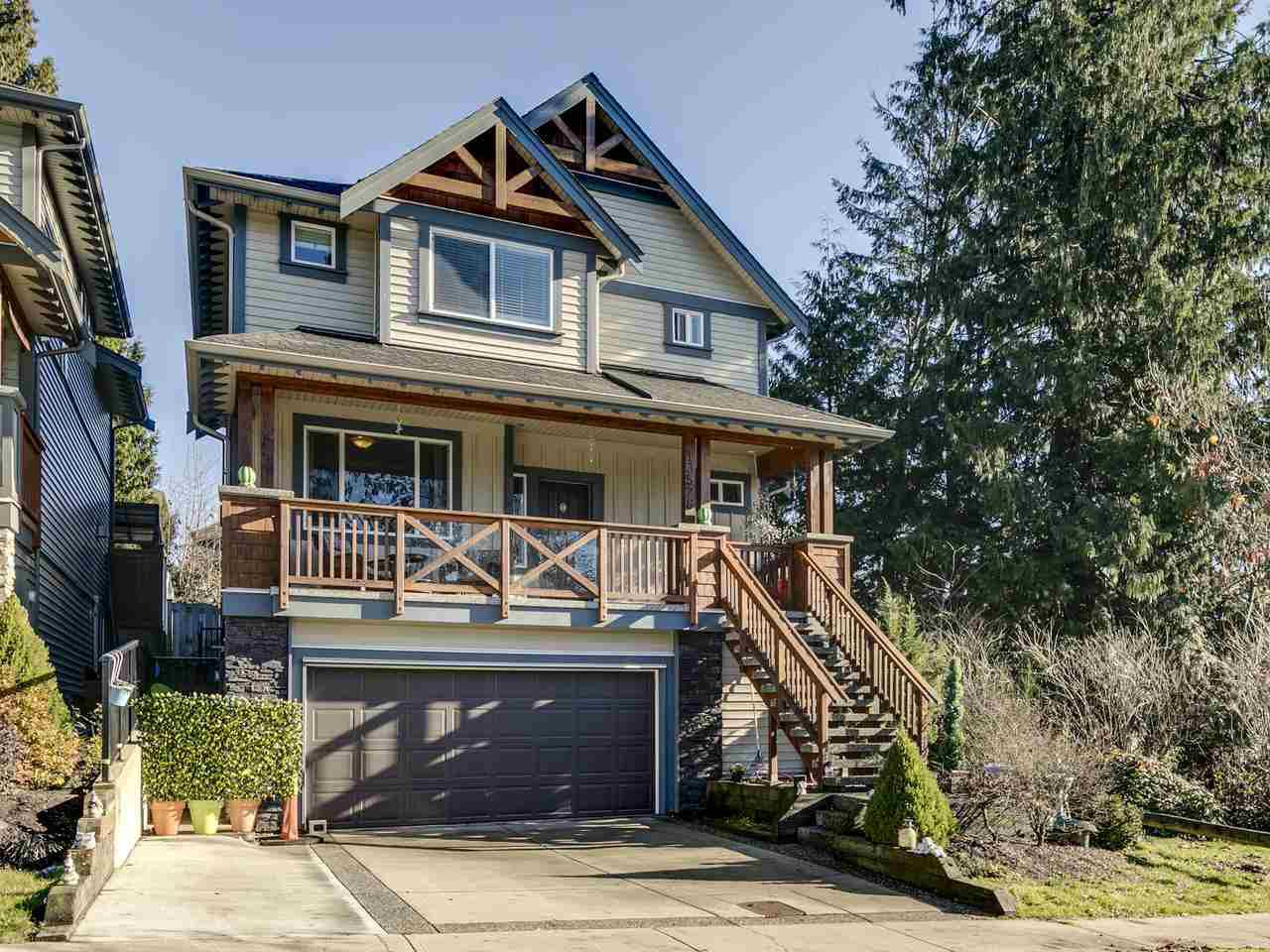 """Main Photo: 13528 229 Loop in Maple Ridge: Silver Valley House for sale in """"Hampstead"""" : MLS®# R2421128"""