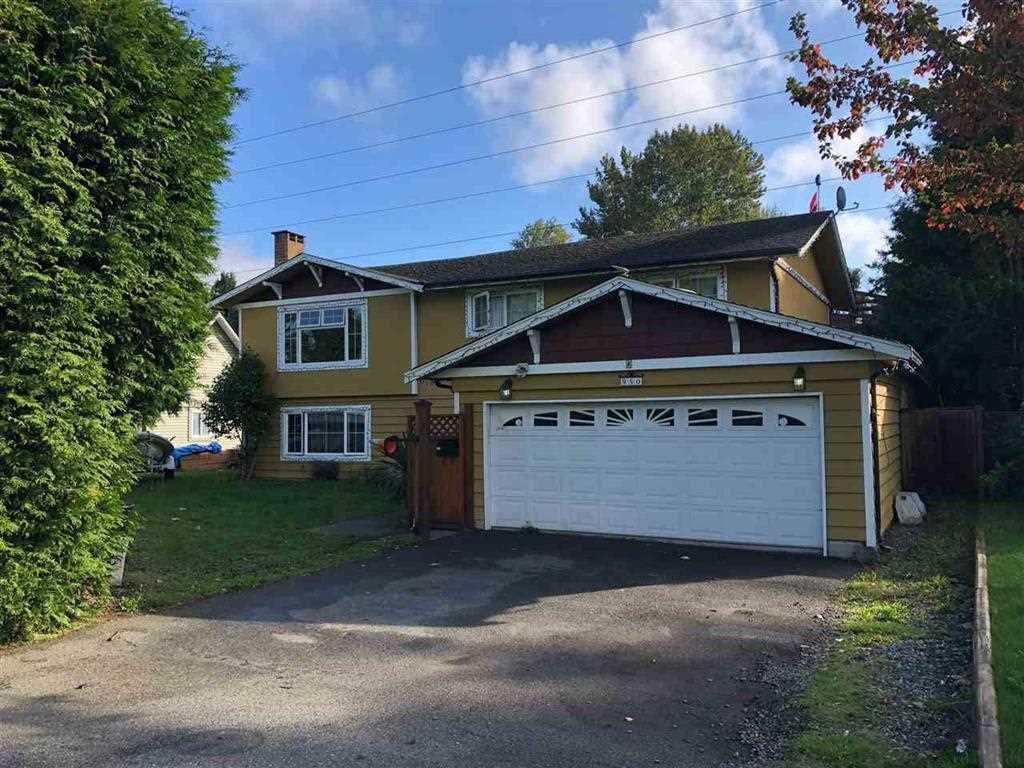 Main Photo: 950 53A Street in Delta: Tsawwassen Central House for sale (Tsawwassen)  : MLS®# R2421376
