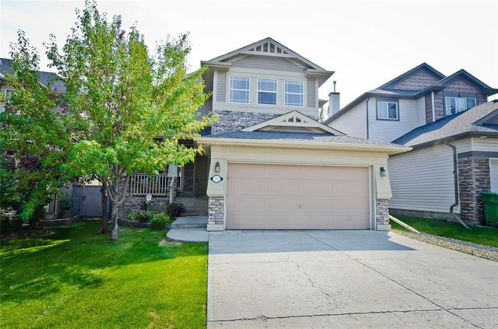 Main Photo: 70 Cresthaven Way SW in Calgary: Crestmont Detached for sale : MLS®# C4285935
