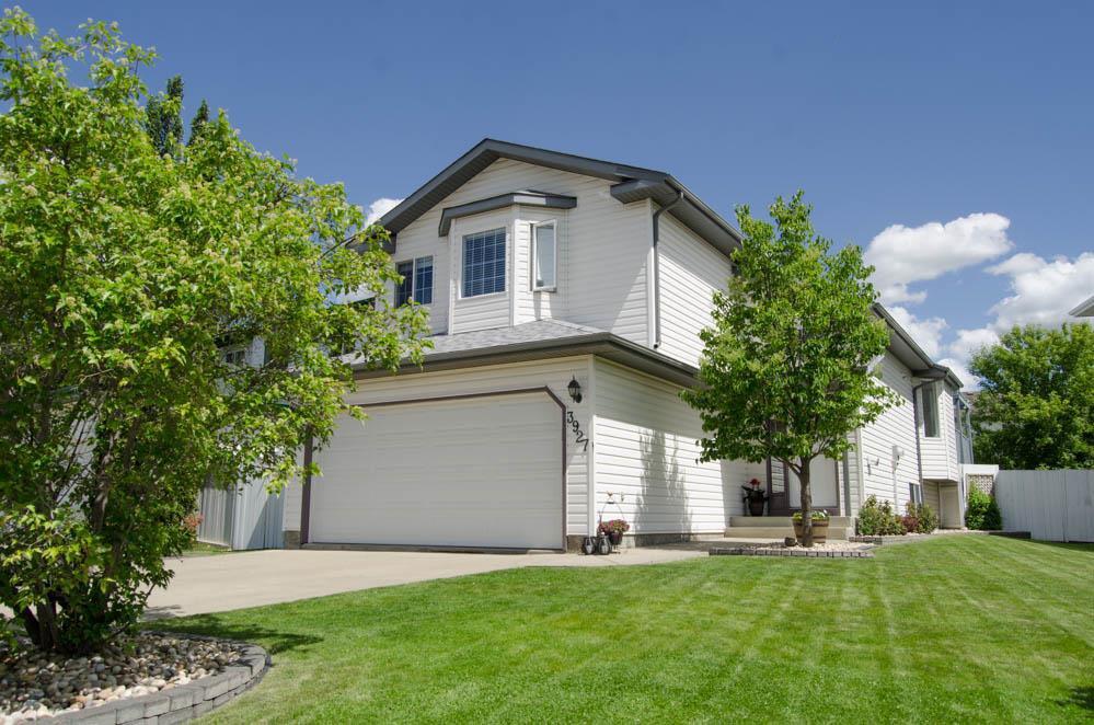 Main Photo: 3927 33 Street in Edmonton: Zone 30 House for sale : MLS®# E4202018