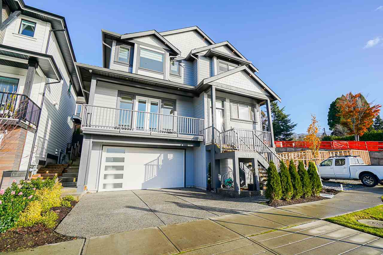 Main Photo: 16793 16A Avenue in Surrey: Pacific Douglas House for sale (South Surrey White Rock)  : MLS®# R2517669