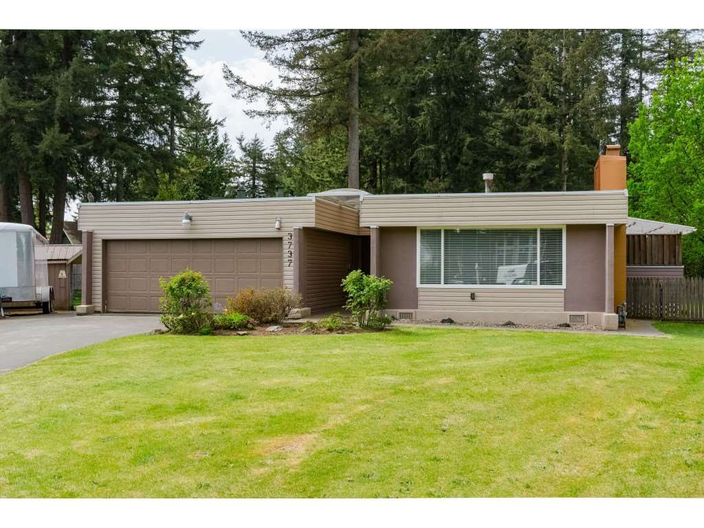 """Main Photo: 3737 196A Street in Langley: Brookswood Langley House for sale in """"Brookswood"""" : MLS®# R2479640"""