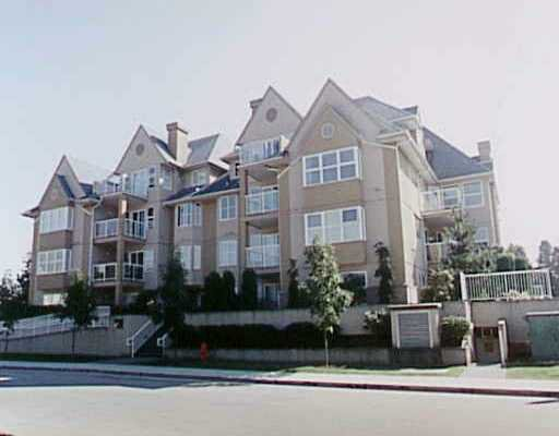 Main Photo: 306 1558 GRANT AV in Port_Coquitlam: Glenwood PQ Condo for sale (Port Coquitlam)  : MLS®# V408450