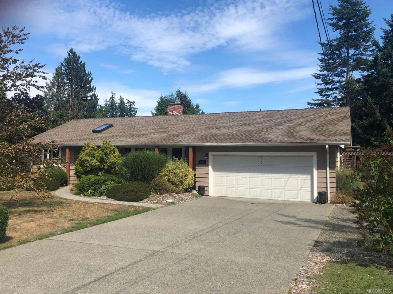 Main Photo: 625 HAWTHORNE Rise in FRENCH CREEK: PQ French Creek House for sale (Parksville/Qualicum)  : MLS®# 821206