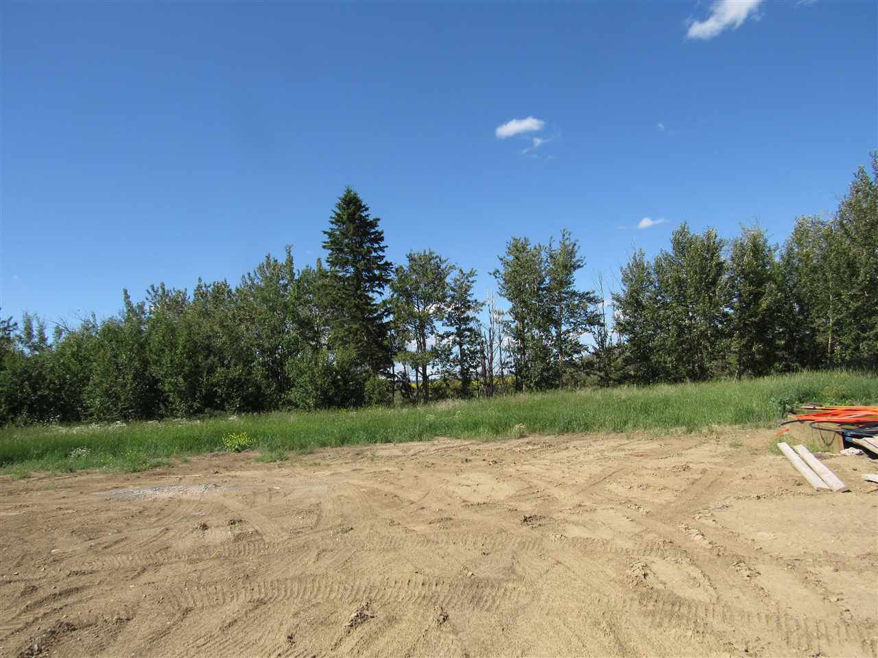 Main Photo: 24 Sun Meadows Close: Stony Plain Vacant Lot for sale : MLS®# E4175593