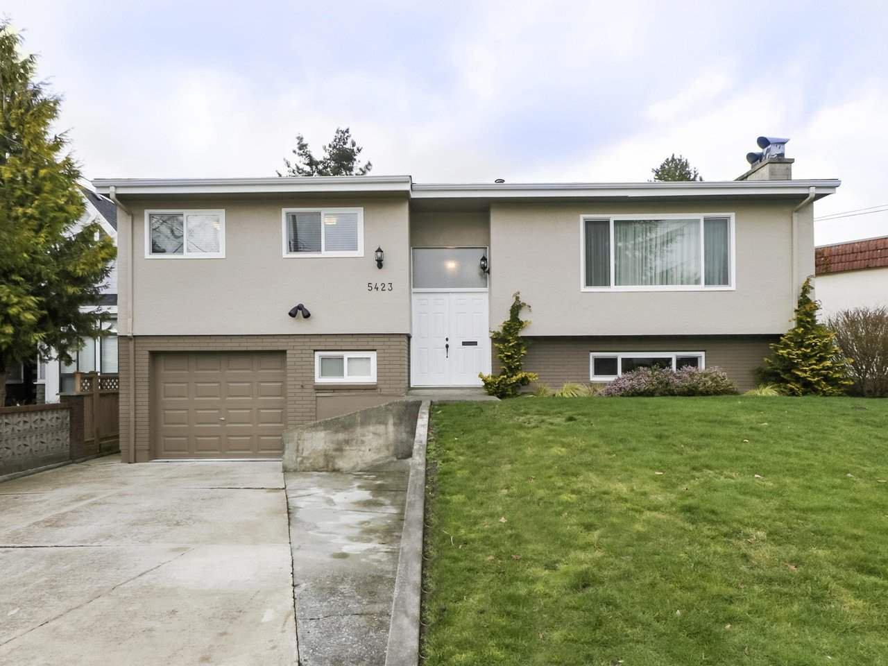 Main Photo: 5423 WESTMINSTER Avenue in Delta: Neilsen Grove House for sale (Ladner)  : MLS®# R2431608