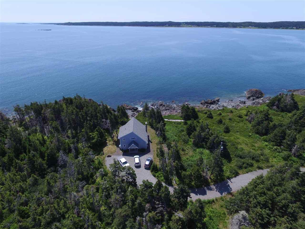 Main Photo: 2525 Main A Dieu Road in Main-À-Dieu: 207-C. B. County Residential for sale (Cape Breton)  : MLS®# 202005663