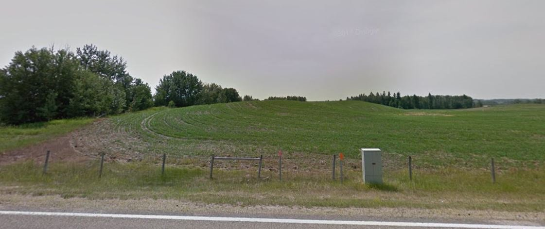 Main Photo: 23313 Twp Rd 520: Rural Strathcona County Rural Land/Vacant Lot for sale : MLS®# E4198567