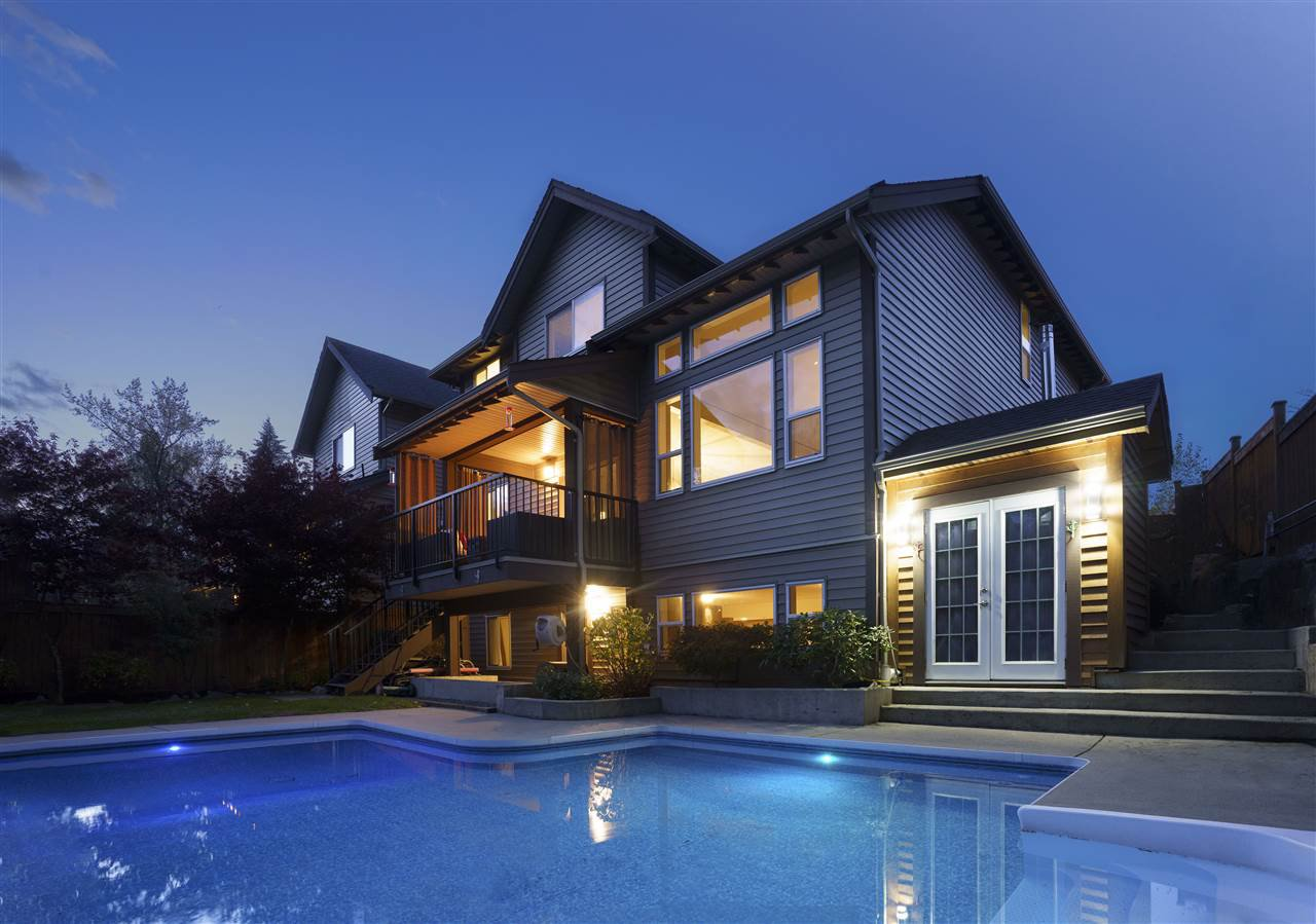 "Main Photo: 13478 229 Loop in Maple Ridge: Silver Valley House for sale in ""Hampstead by Portrait Homes"" : MLS®# R2514151"