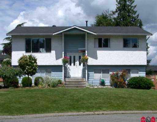 Main Photo: 14229 75B AV in Surrey: East Newton House for sale : MLS®# F2515879