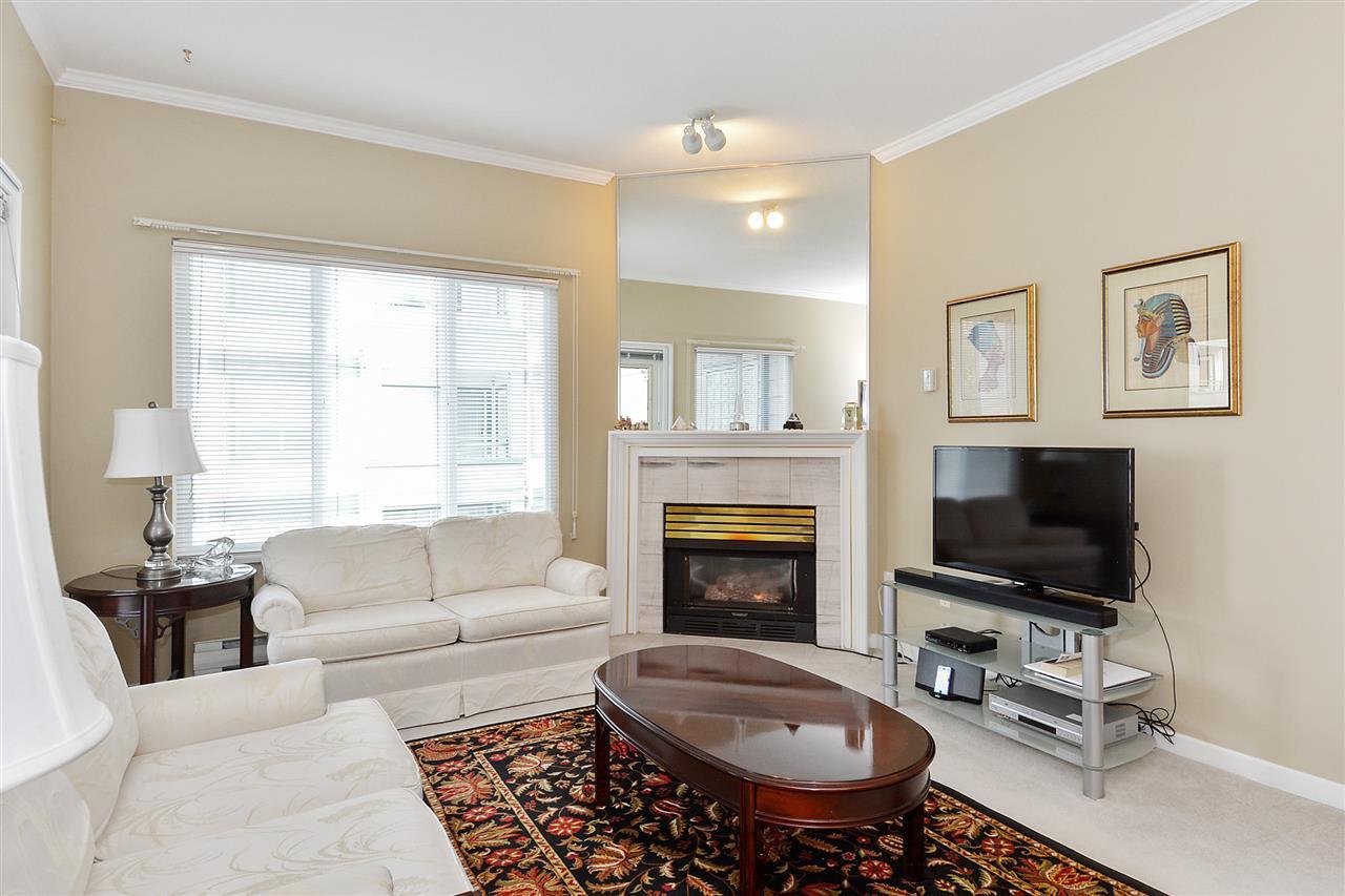 "Main Photo: 309 1533 BEST Street: White Rock Condo for sale in ""Tivoli"" (South Surrey White Rock)  : MLS®# R2406880"
