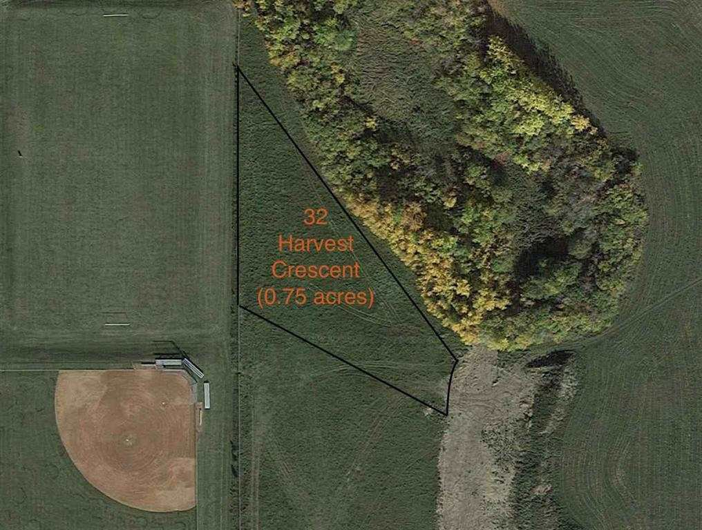 Main Photo: 32 Harvest Crescent: Ardrossan Vacant Lot for sale : MLS®# E4175788